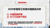 王子蛟老师精品课堂2020.9.21