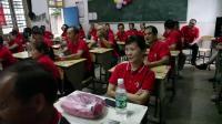 永州一中81班同学毕业30同年联谊会(网传版)