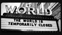 剧院ins创意活动广告