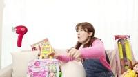 小伶玩具:夏夏变成了透明的了?寻找夏夏大行动 第1集