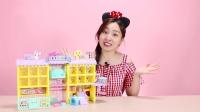 小伶玩具:LOL惊喜娃娃宠物版出奇蛋开箱啦! 第1集