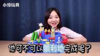 小伶玩具:托马斯和他的朋友们之轨道大冒险! 第4集