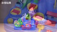小伶玩具:托马斯和他的朋友们之轨道大冒险! 第2集