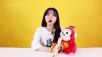小伶玩具:可以让香蕉变巧克力味道的神器玩具来咯! 第1集