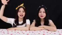 小伶玩具:日本食玩小猫与小兔拼图 第1集