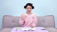 小伶玩具:创意食玩之彩色巧克力糖果制作! 第2集