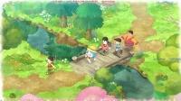 PS4 哆啦A梦 牧场物语-2-一点点发展