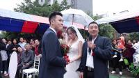 双喜婚礼视频