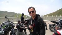 呆子测评 _ 中量级街车换骑大Party,川崎Z900 vs 雅马哈MT-09 vs 杜卡迪Monster 821 vs KTM 790 DUKE _