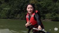 Surfing was a piece of cake~! 서핑이 제일 쉬웠어요~! Jieun Pocket Girls 지은 포켓걸스