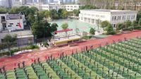 轻纺城小学2020小红人军事训练营
