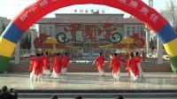 国色天香舞蹈团 节目