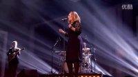 【猴姆独家】Adele做客第32届全英音乐奖震撼献唱神曲Rolling In The Deep超清版