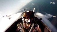 F_A-18 Low_Fast