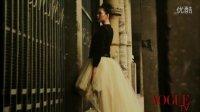 [VOGUE TV]新生代设计师苏广宇举办服装摄影展