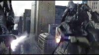 電影 複仇者聯盟 The Avengers災難降臨中文版預告