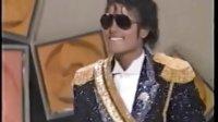 【猴姆独家】1984年天王迈克尔杰克逊横扫格莱美勇夺8项大奖实况
