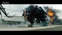 《變形金剛3》新宣傳片公路肆虐怪獸金剛現形