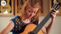艾娃在美国吉他沙龙 - Eva Beneke - Fritz Ober 'La Leona'