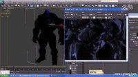 3dmax次世代游戏贴图教程(2)——CGWANG动漫学院