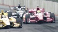 2013年美国IndyCar赛车第4站圣保罗站