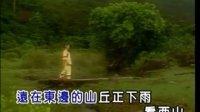 东山飘雨西山晴 剪辑版