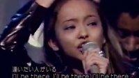 Don't Wanna Cry 红白歌会现场版