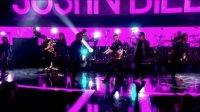 【猴姆独家】超震撼!再秀架子鼓!Justin Bieber英国特别节目激情表演经典热单Baby!