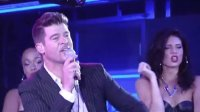 Blurred Lines BBC现场版