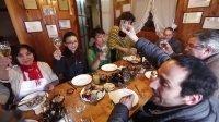 饕餮盛宴 去智利放空但不能让肚子空空-南美片预告3