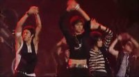 最新070610东方神起在Dream Concert 表演O正反合TVXQ