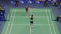 09.05.10.第11届苏迪曼杯羽毛球赛.小组赛.林丹vs史密斯(英格兰)