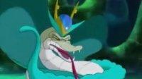 小鲤鱼历险记08