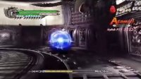 TrueStyle Tournament 4 比赛 DMC4 Nero组 作者:brea