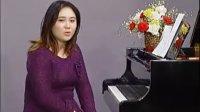 教你巧学钢琴 陆佳 第一集 02姿势与断奏