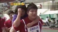 [十站联合]100925 MBC.中秋特辑.偶像明星田径冠军赛.part1.全场中字