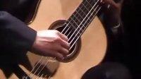 迪安斯《乡愁曲第三号》 高艺吉他独奏