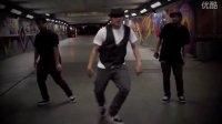 【唯舞Vhiphop.com】街舞视频