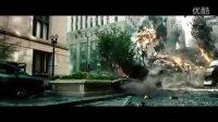 【失逝】《变形金刚3》电视宣传片
