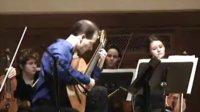 拉法尔 吉他协奏曲 Rafael Hernandez Concerto for Guitar