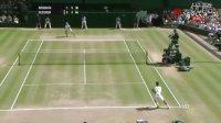 Federer GS Highlights [2009]