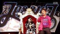 【猴姆独家】英国最强新声Jessie J做客Glastonbury音乐节激情献唱Price Tag