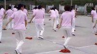 """汉中       平平广场舞  《 心中的歌儿献给金珠玛》 (庆""""七一"""" 红歌健身广场舞)"""