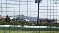 九州国際大付高 三好 匠 選手 高校通算23号HR 2011.07.23