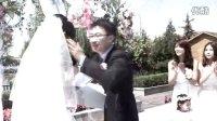 Jason  Cindy 2011.05.22 【幸福三叶草VIDEO摄制】