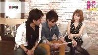 『RioのごきげんYO!!』☆ゲスト【里美ゆりあ】2011.05.15
