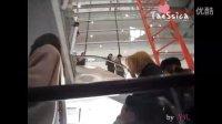 【LTC独家】111107北京机场接机HD 主TaengSic BY青儿