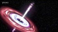 """【静】美国宇航局""""雨燕""""卫星侦测到黑洞吞噬恒星"""