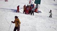 我的滑雪视频