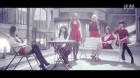 T-ara--捉迷藏MV冬季版 HideSeek Winter Version tara